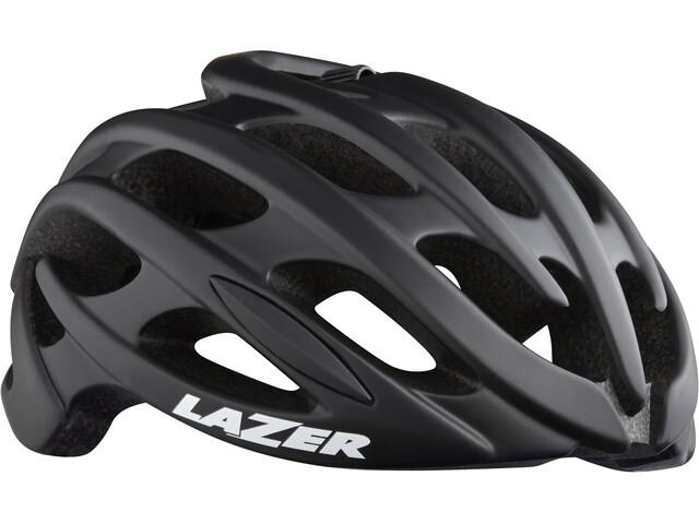 Lazer Blade+ Kask rowerowy, matte black